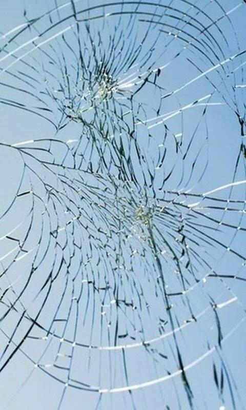 Картинка телефон разбитый экран