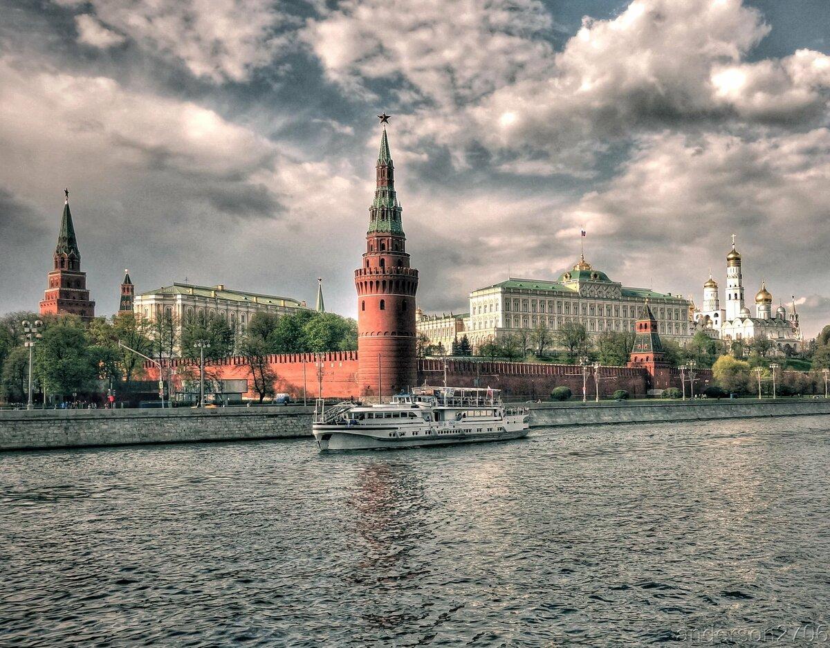 если москва кремль картинки есть может неплохой