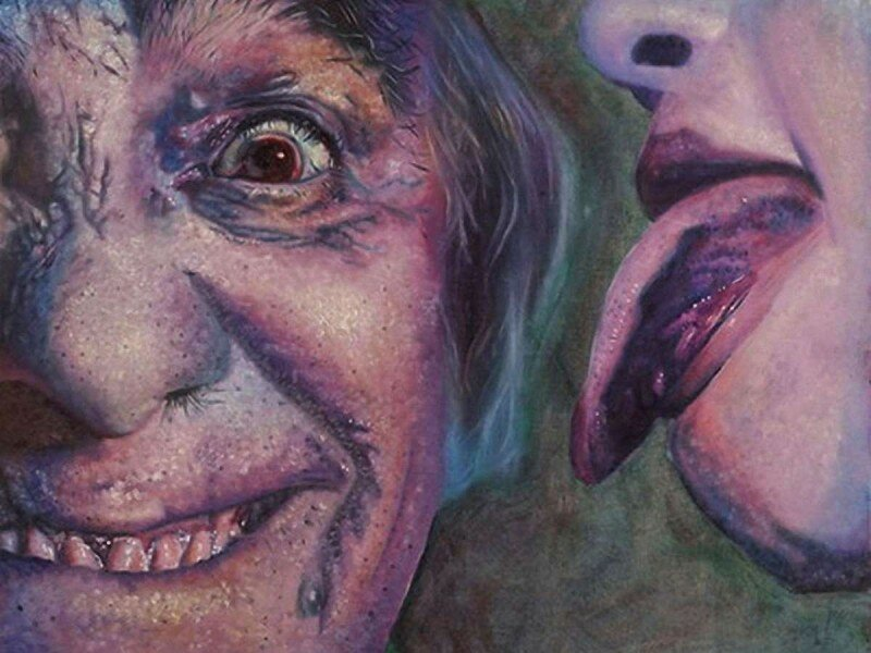 Картинки психически больных