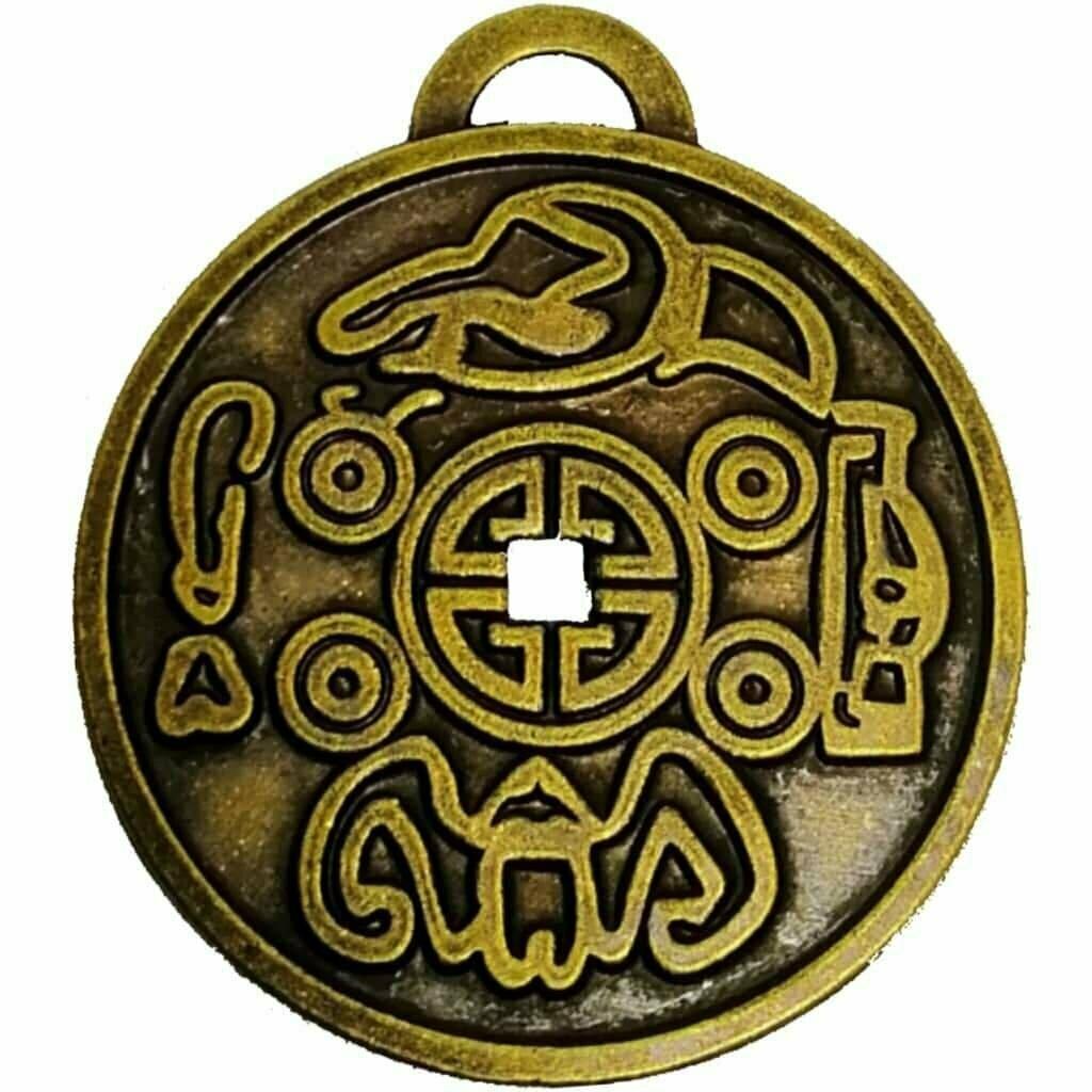 Амулет на удачу и богатство в Ачинске