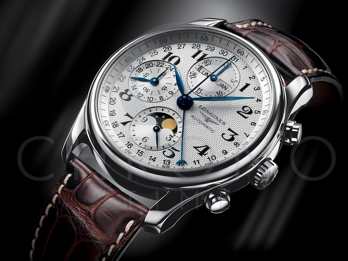 Часы Longines Master Collection в Дубовке