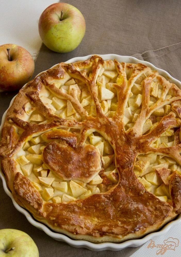 отличие необычные пироги рецепты с фото рассуждать