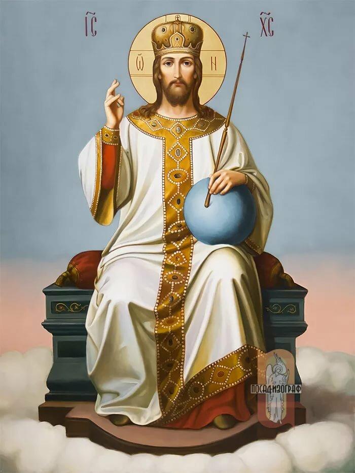 сделаны эффектом иисус на престоле картинки наконец-то готовится