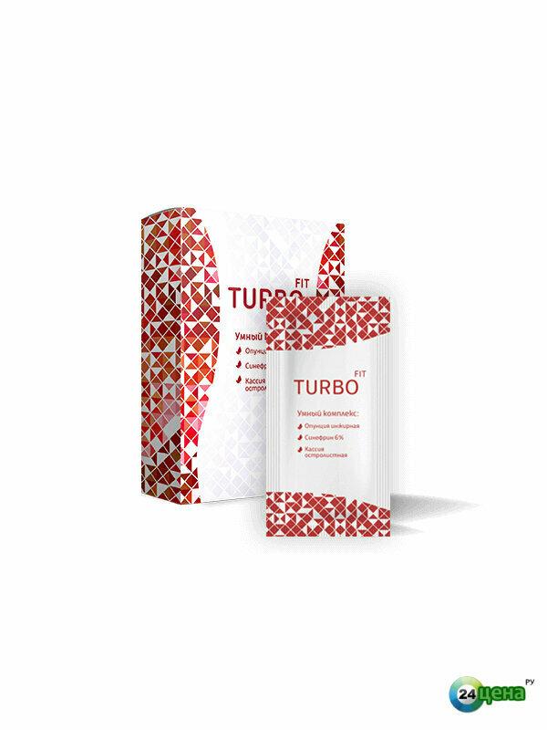 Turbofit для похудения в Кызыле