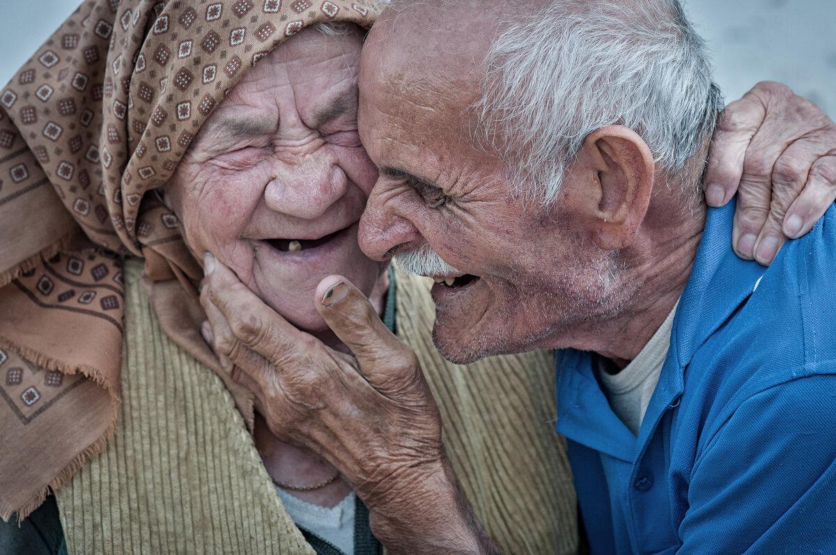 Фото про веселых старичков