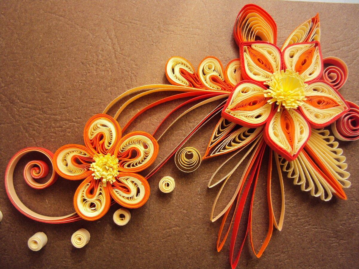 отек переносице примеры квиллинга фото цветов