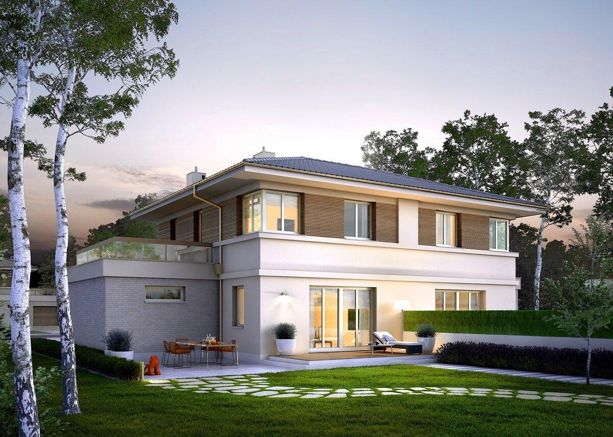 нашем идеальные проекты домов фото причинах