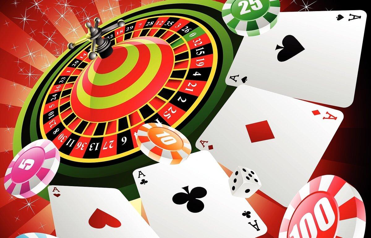 онлайн казино украинасында ойнаңыз