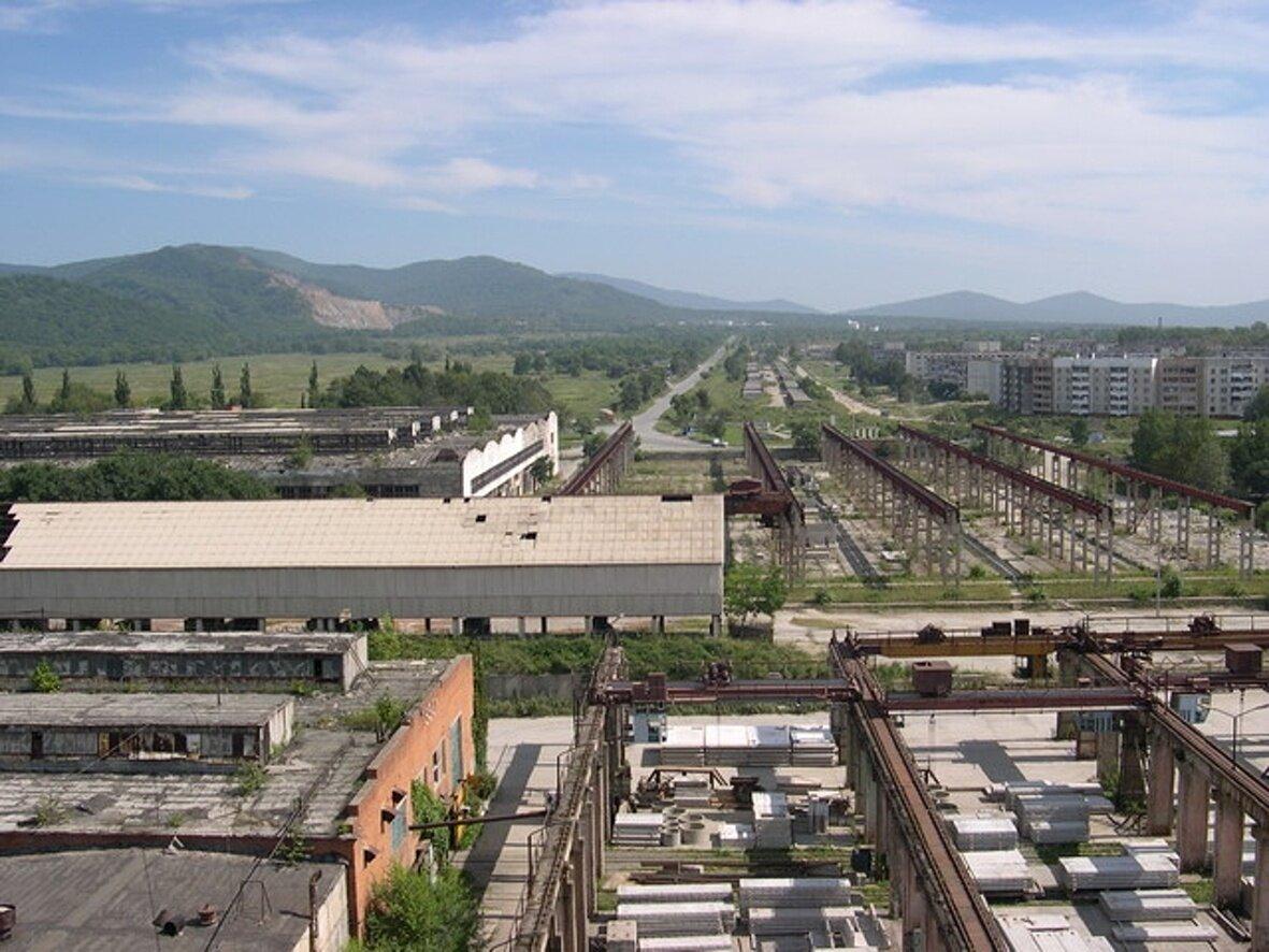вымершие фото пос заводской приморского края пожать руку руководству