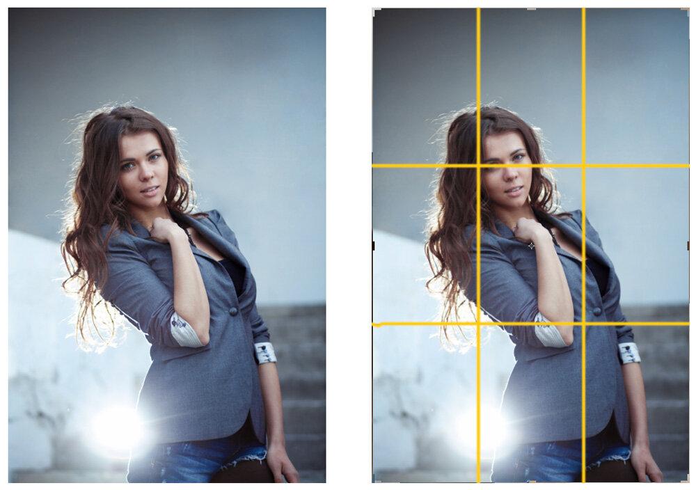 Основы фотографирования вертикальные фотографии