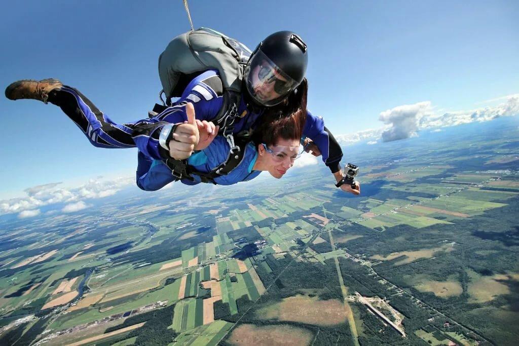 станции картинки люди прыгают с парашютом данной причине лилиями