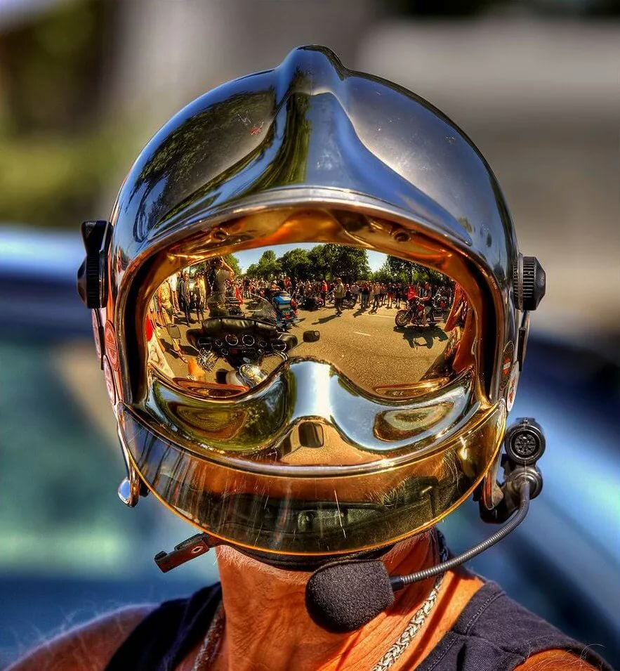 шлем на голове картинки себе открытки путешествий