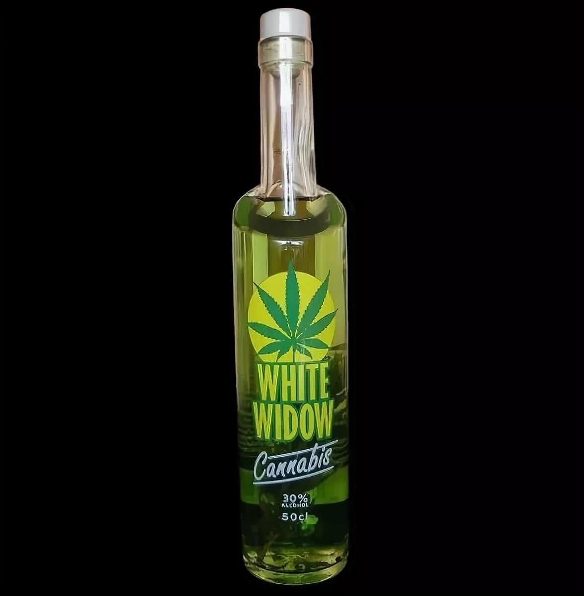 Как действует алкоголь с марихуаной признаки передозировки марихуаны