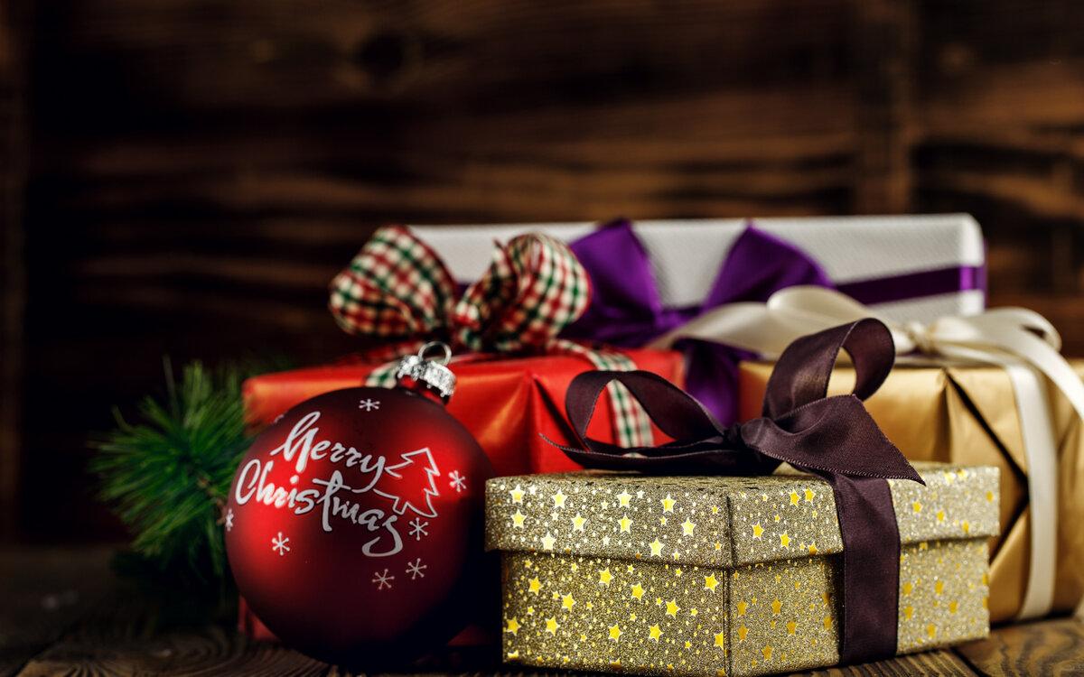 красивые подарки новый год ютуб мастерица решает