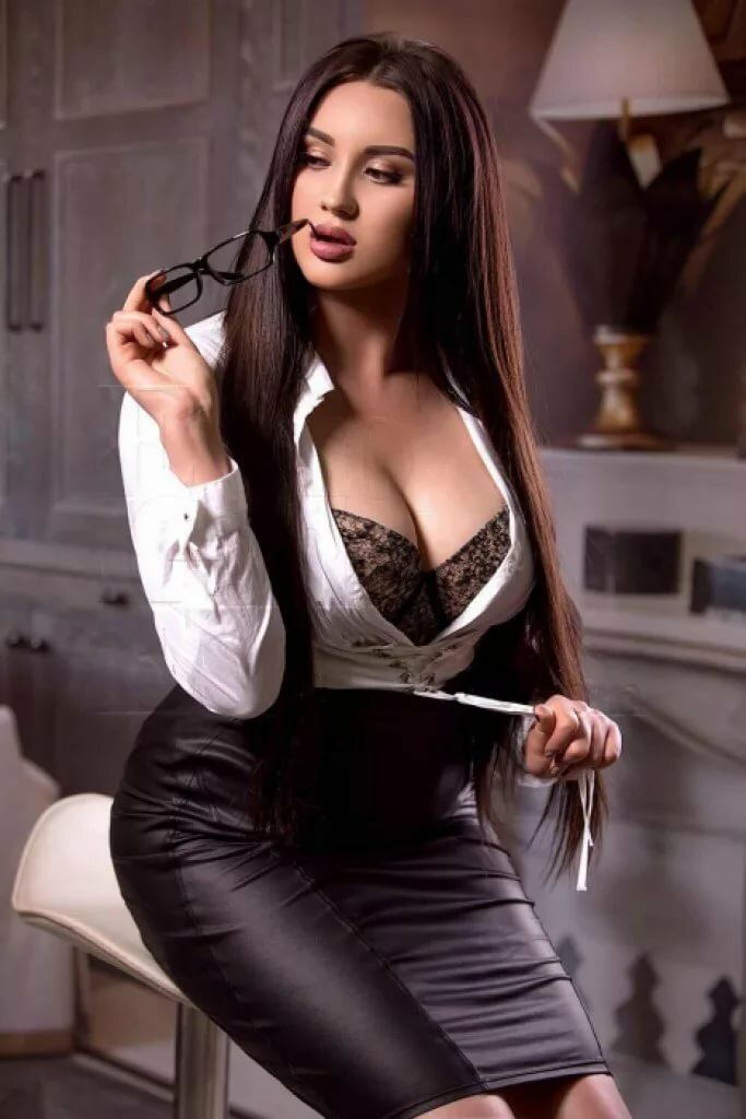 Are girls for escort services cops