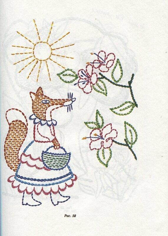 Виды крестика для вышивания с картинками кто моложе