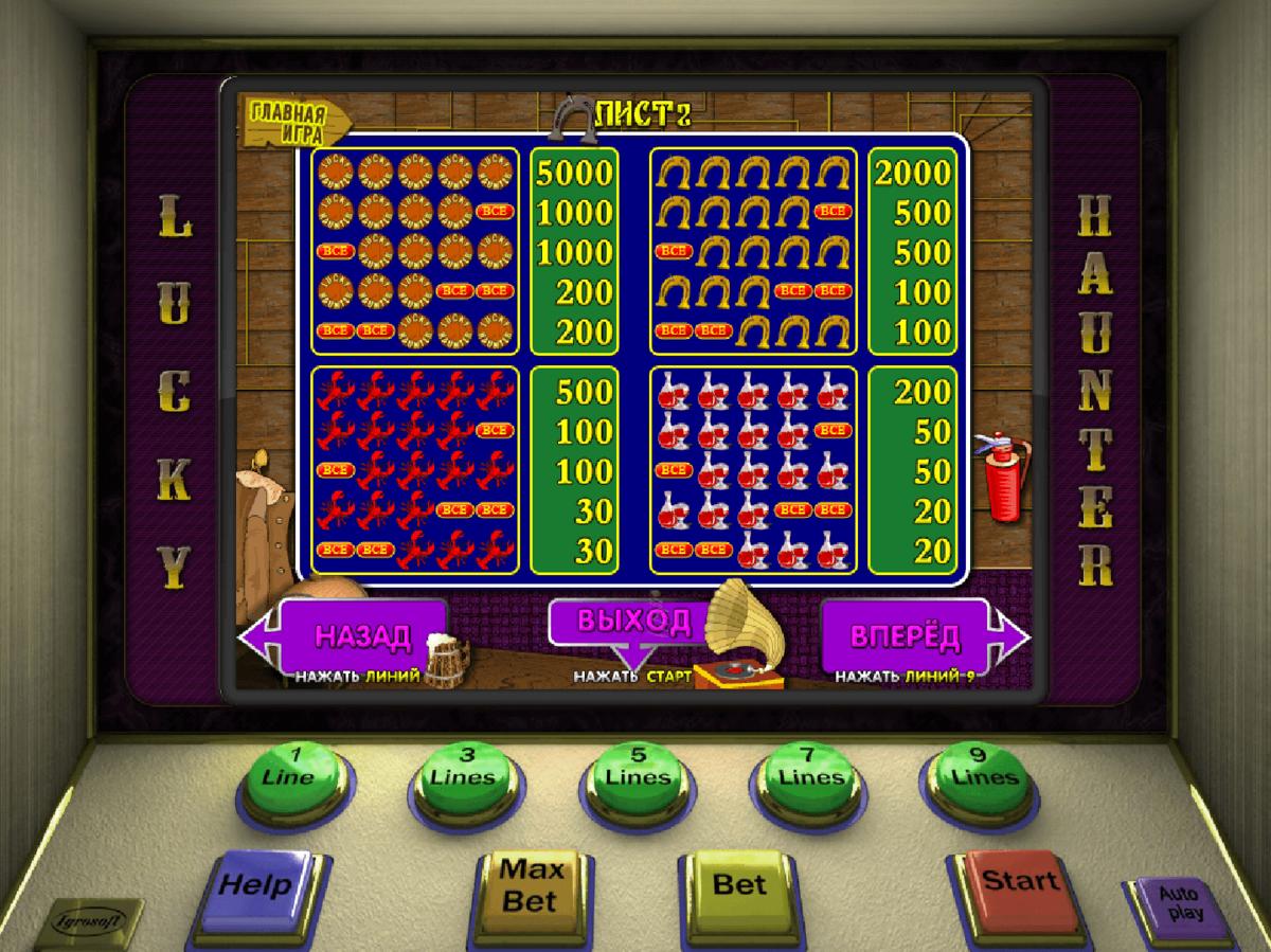 Ойын автоматы Карибтік покер сәлемі