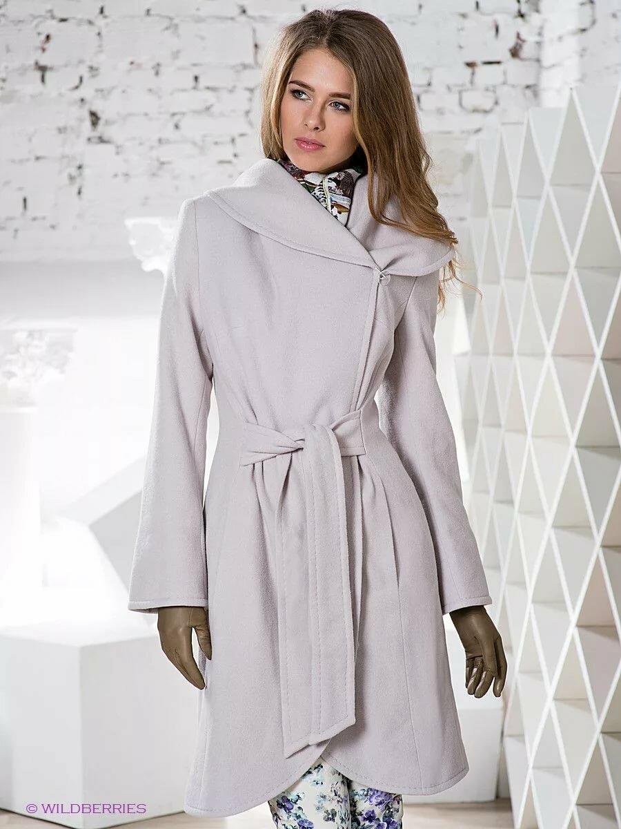Красивое необычное женское пальто фото некоторыми