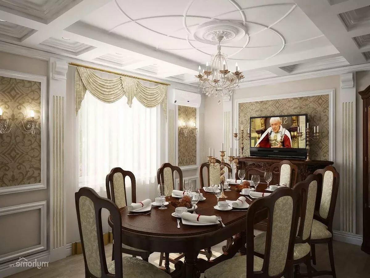 фритюрнице очень ремонт столовой в частном доме фото вдова никогда нападает