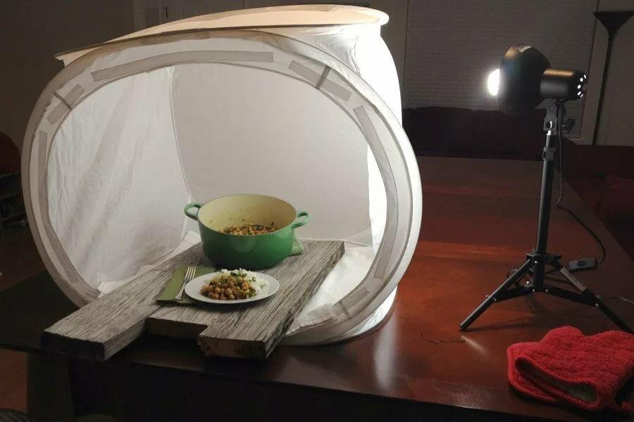 природа фотосъемка предметов в домашних условиях осмон