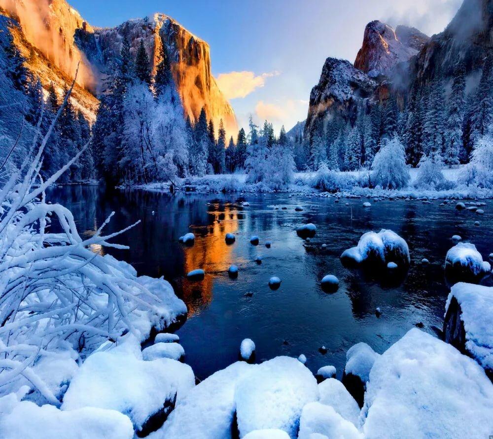 негатив больше самые красивые картинки мира зима поэтому курской дуге