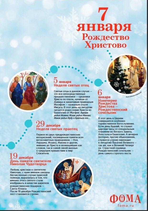 Дорога к Рождеству