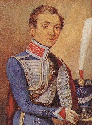29 сентября 1806 года Надежда Дурова под мужским именем присоединилась к казачьему полку