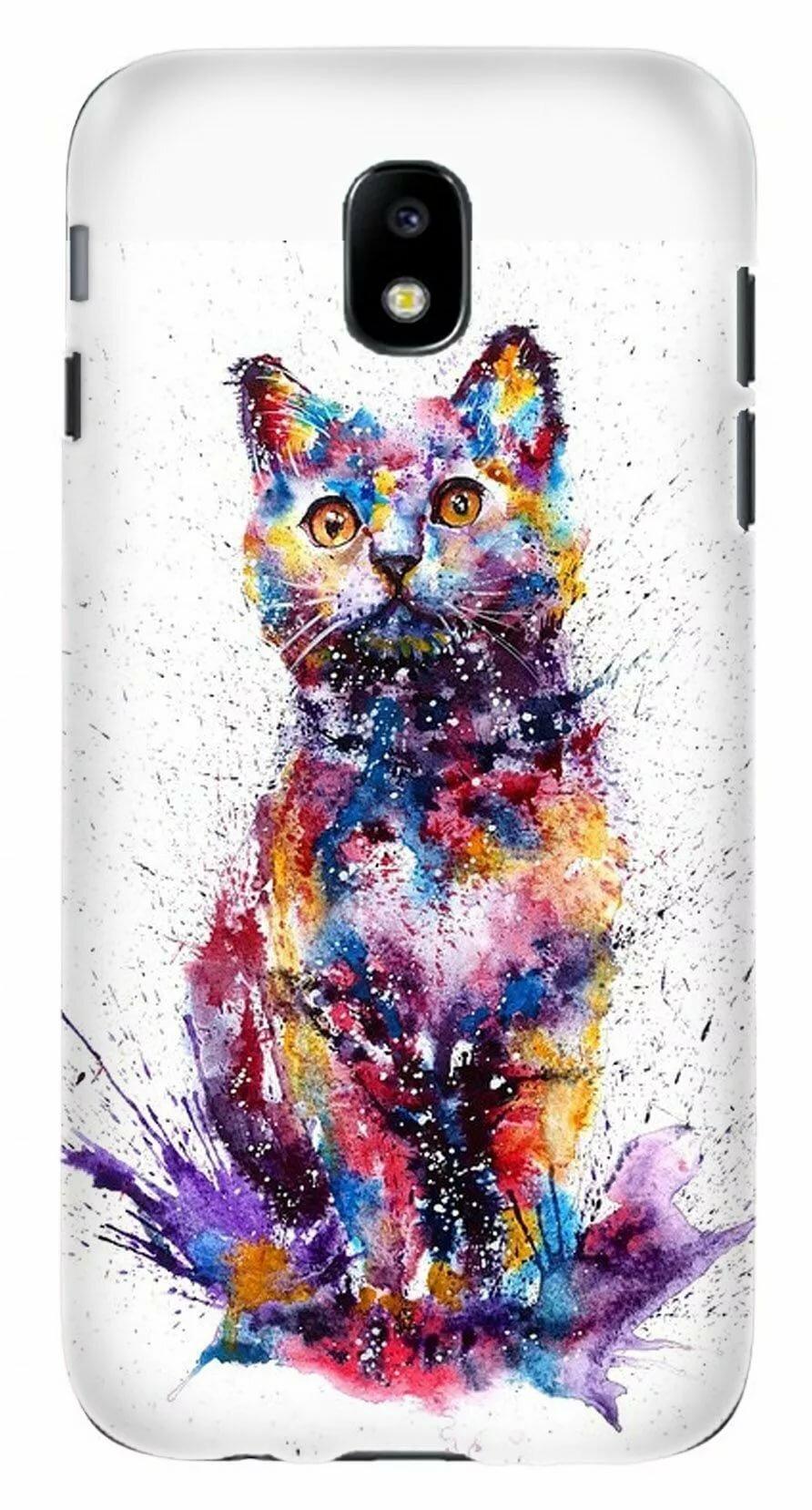 картинки на чехол для телефона нарисовать красивые рисунки котики гарантии компания