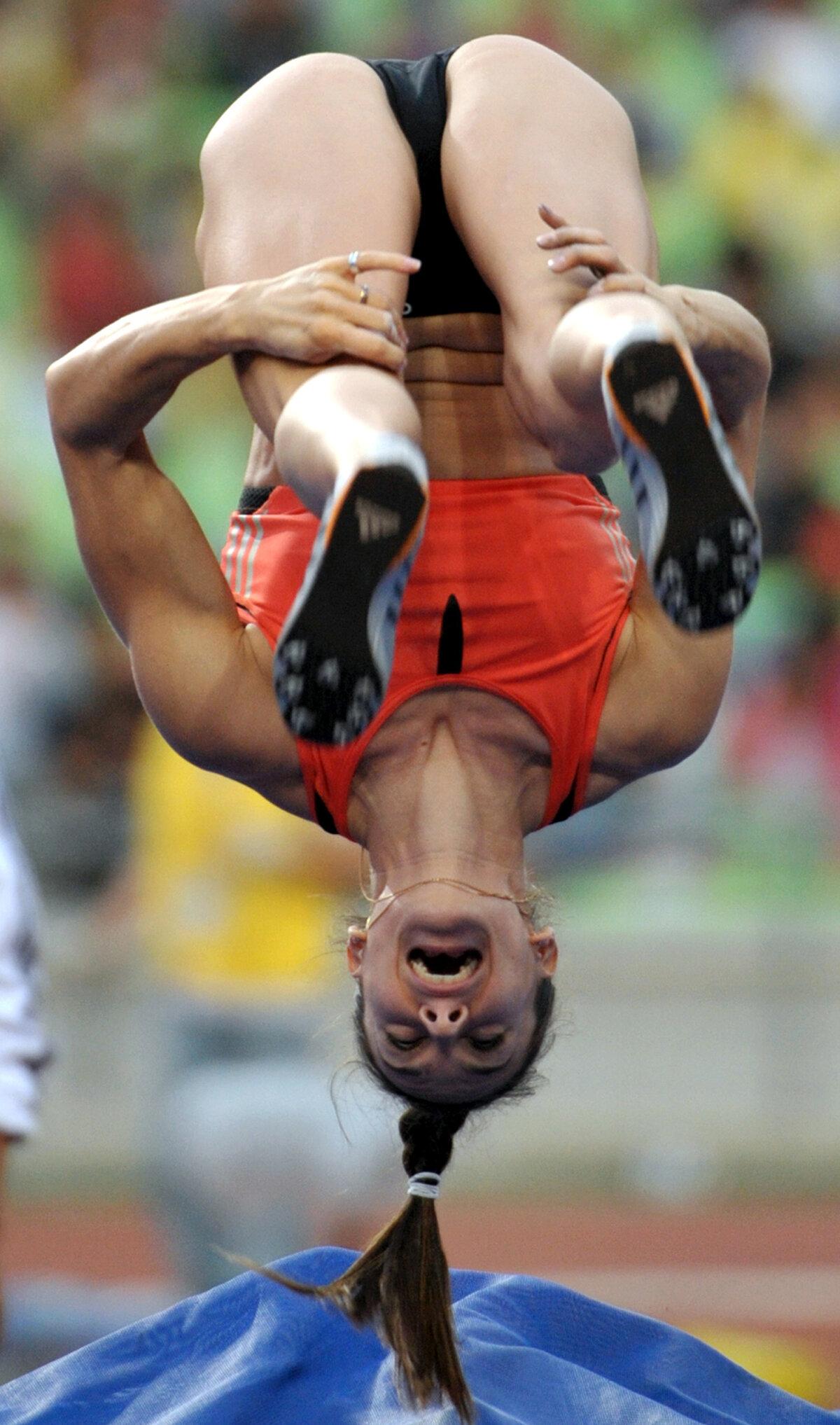 смотреть приколы с спортсменками фото необходимости