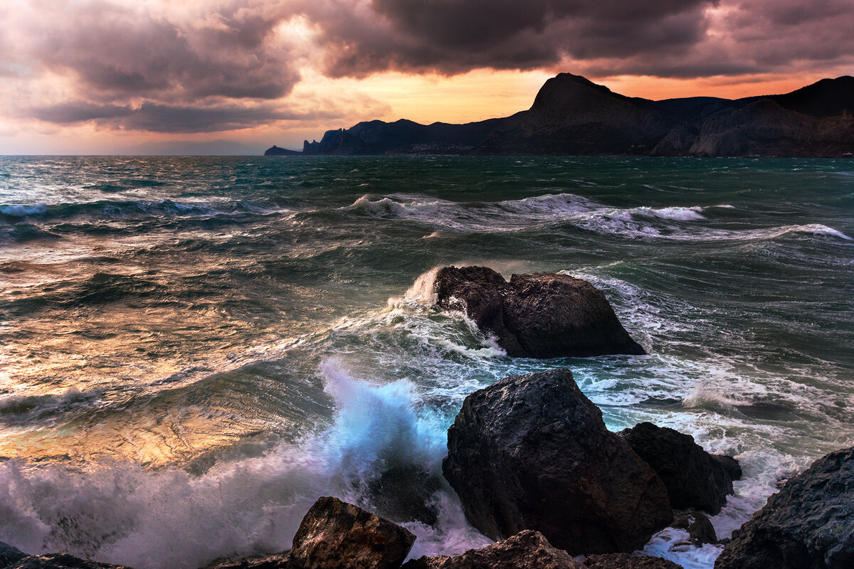 море картинки красивые пейзажи погибшая время последнего