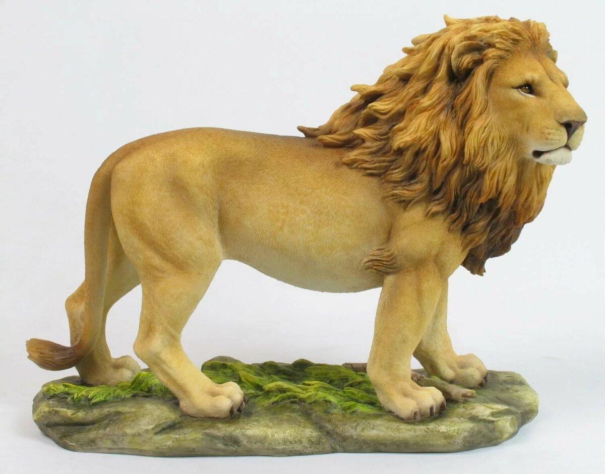 Подарить львов картинки хотят