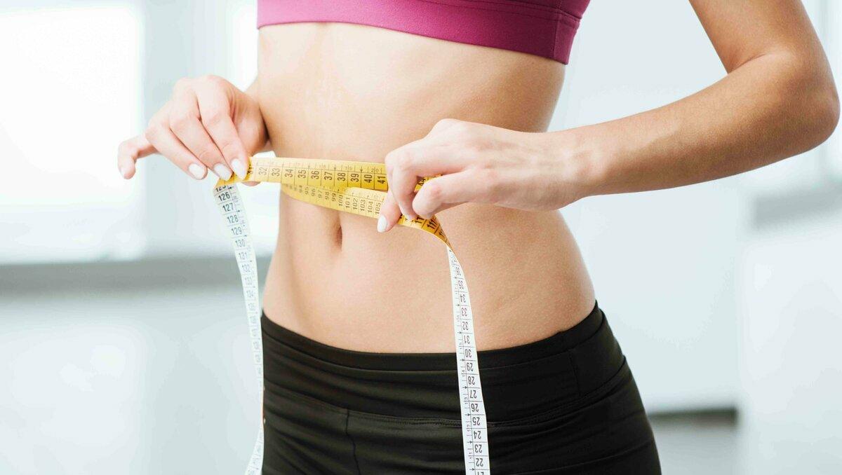 Самый простой способ сбросить лишний вес