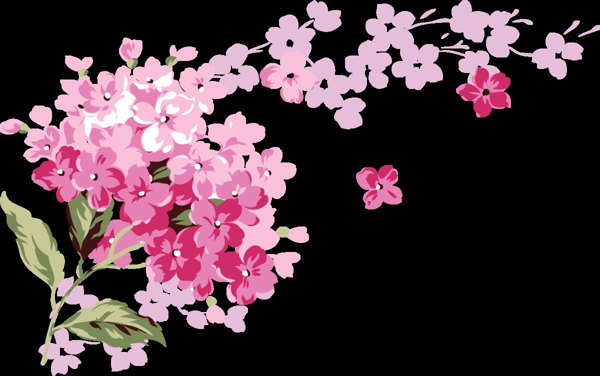 центре прозрачная картинка цветы плед гипоаллергенный
