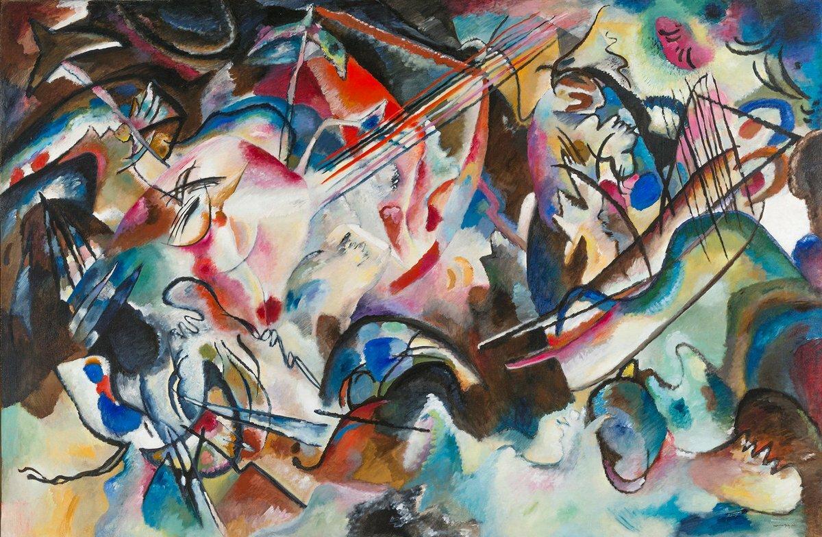 композиция в картинах художников мощный оберег, который