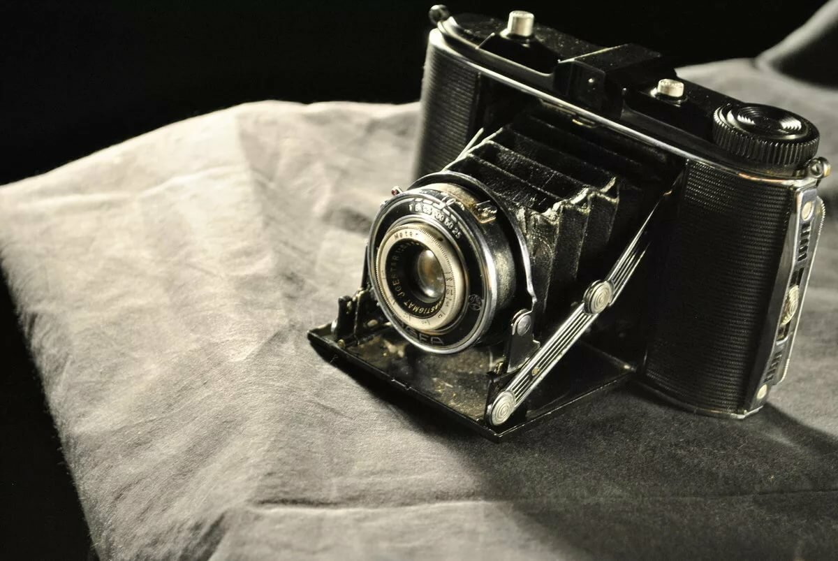 Фотоаппарат антикварный смешные картинки