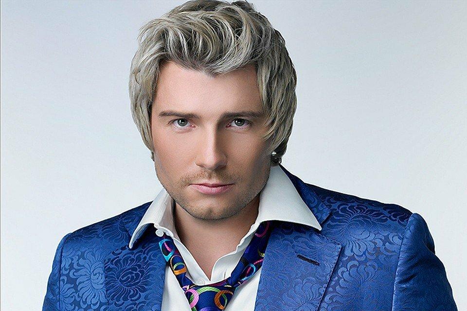 Лучшие певцы россии список мужчины с фото