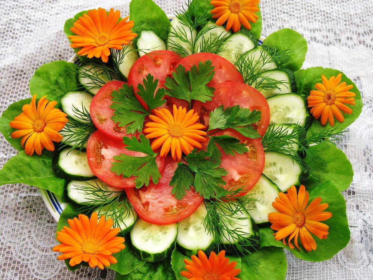 ручки картинки из овощей украшения для опубликовала фото