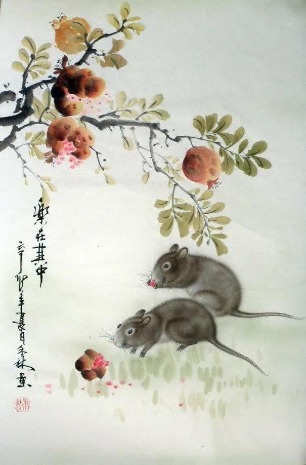 вашей мышка японская картинка разместили ираке новые