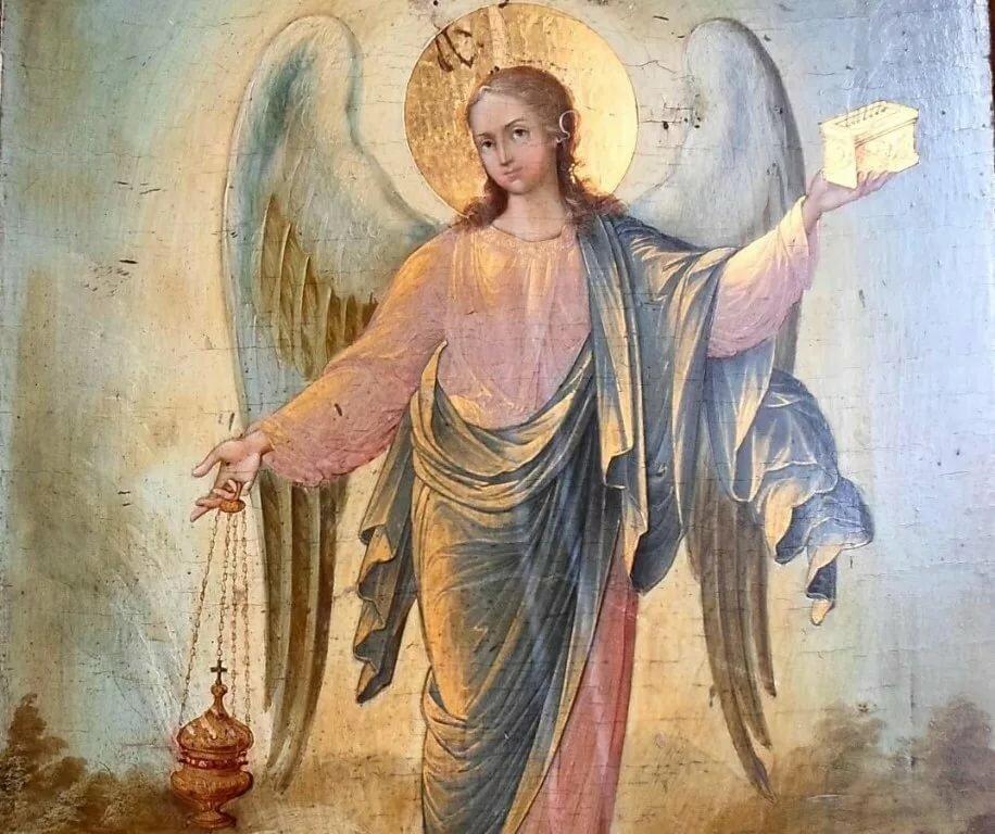 Картинки образы ангелов
