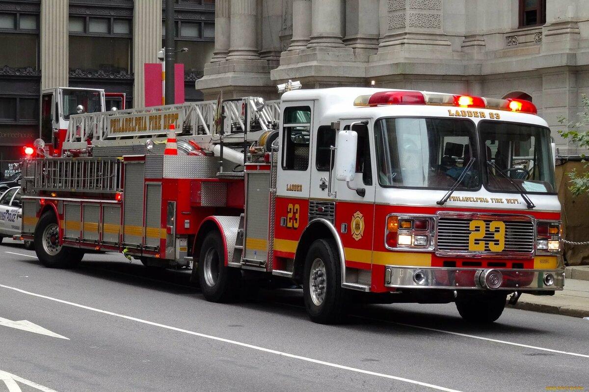 империю пожарная машина картинка номер продукции