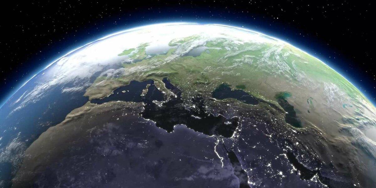 Картинки земля онлайн