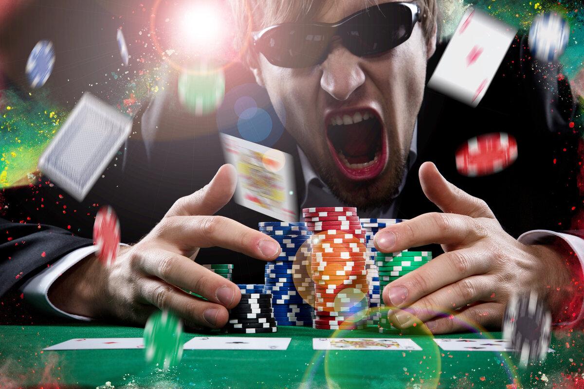 Картинки азартной игры
