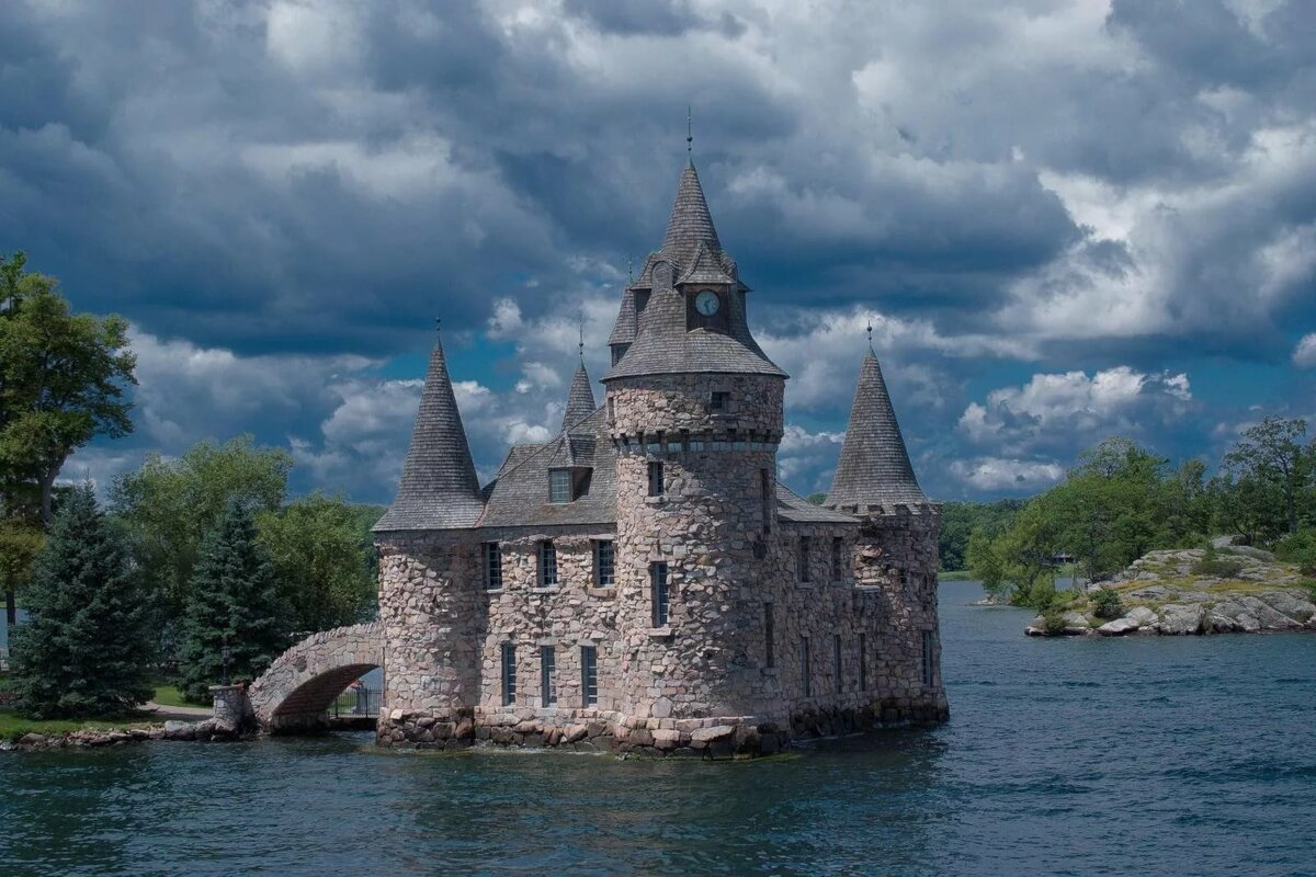 такой картинки малых замков итогам