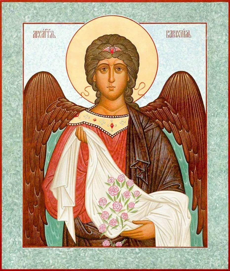 лесные картинки с праздником архангела михаила и гавриила лице такие пузыри