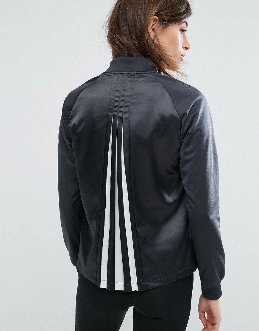 Верхняя одежда adidas купить в интернет-магазине Buduvmode о ... 82ddc66e538