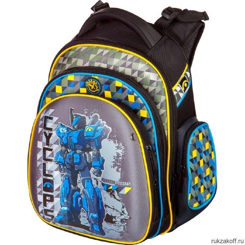 купить школьный рюкзак с ортопедической спинкой