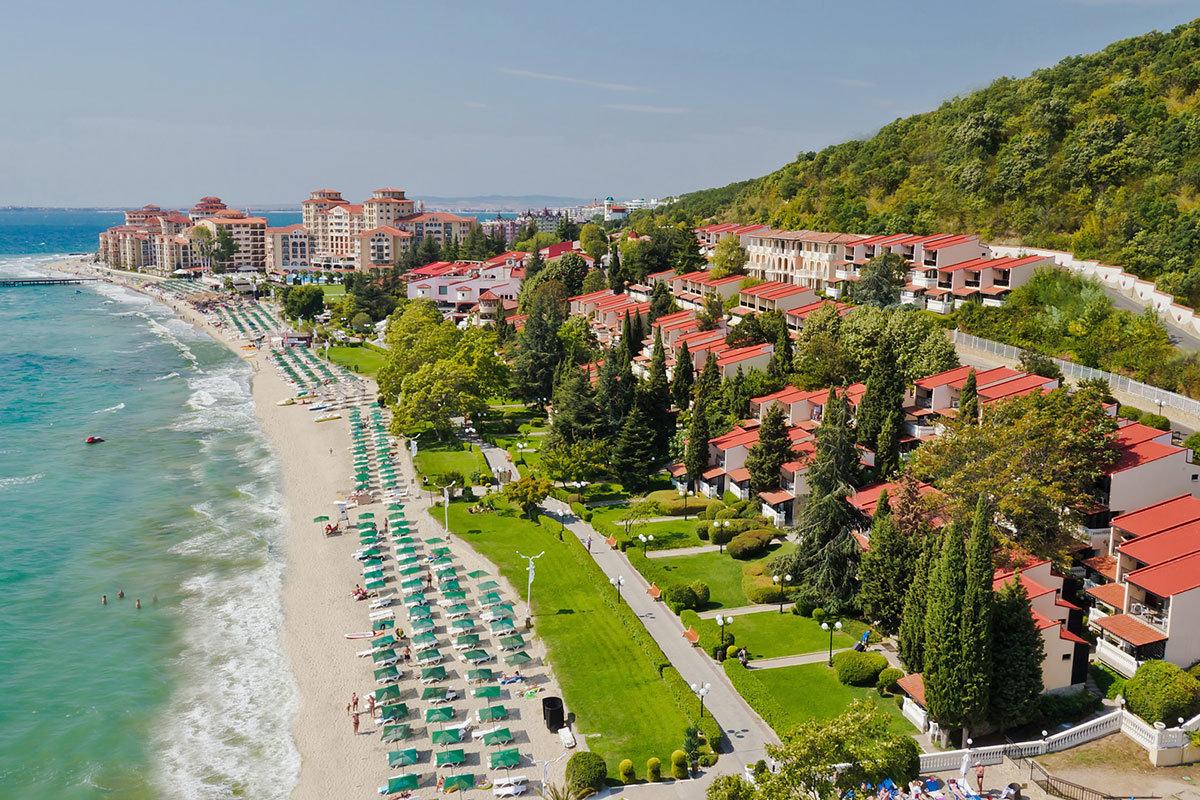 Болгария море картинки