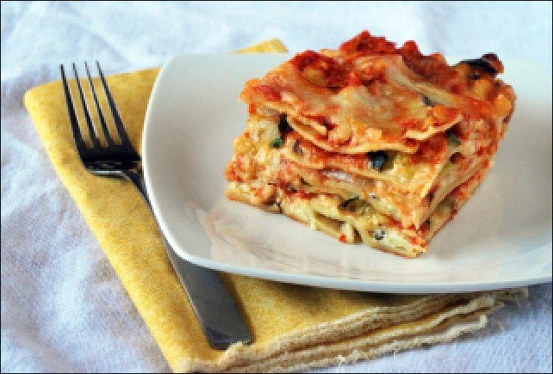 рецепты классической лазаньи