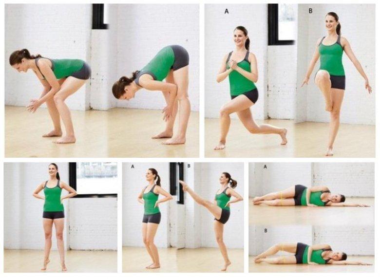 Фитнес тренировки для похудения дома - подробные видео-уроки, как ... Фитнес-тренировка дома