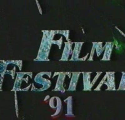 Порно онлайн фильм фестиваль 1991